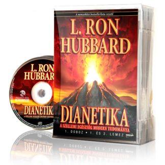 Dianetika hangoskönyv